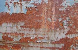Rust Textures – Part III